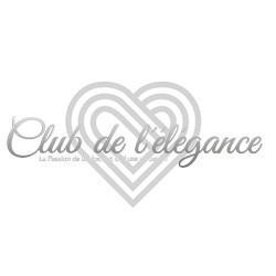 Club de l'élégance - Elegance swiss