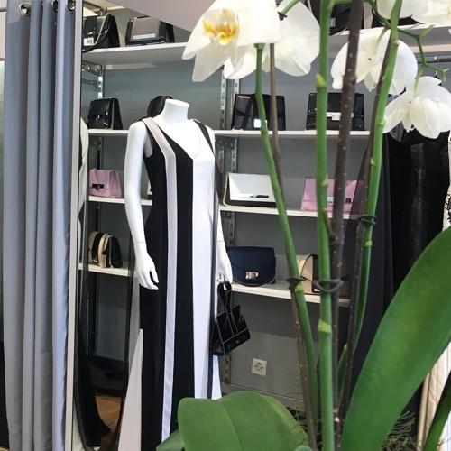 la mode quand je veux à Genève avec Roland Chessel