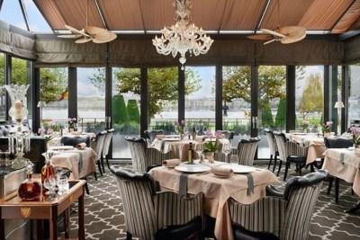 Hotel Angleterre Geneve