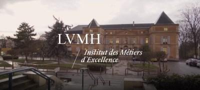 lvmh institut des metiers