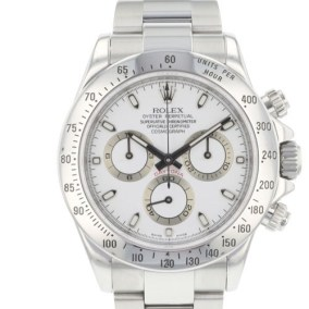 rolex - oyster perpetual