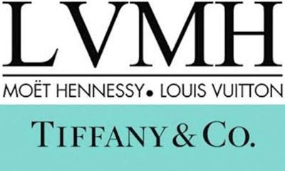 LVMH - tiffany and co