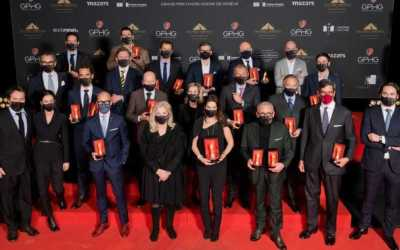 Palmarès 2020 du Grand Prix d'Horlogerie de Genève GPHG