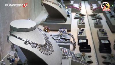 GemGenève Salon International de la haute joaillerie et des pierres précieuses