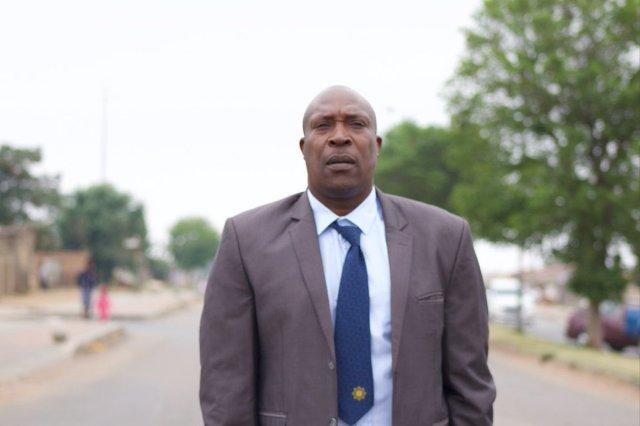 Is Patrick Mofokeng aka Mlungisi Ngema Leaving Scandal?
