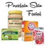 Porcelain Smooth Skin Facial
