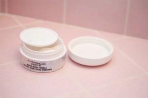 mac lightful moisture cream review