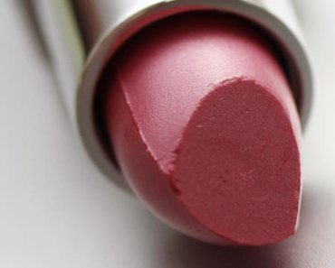NYC lipstick review