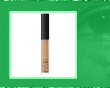 NARS Radiant Creamy Concealer Review -1