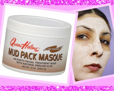 queen helene mud pack masque review