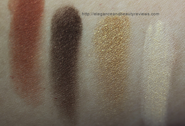 kat von d monarch swatches