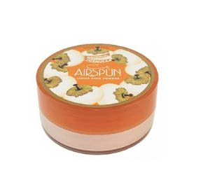 coty airspun makeup set powder