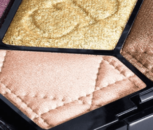 Holiday Makeup Collections 2014 -DIOR 5 Couleurs - Limited edition Holiday 2014