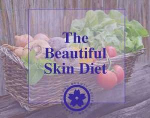 flawless skin diet