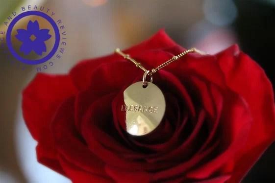 jenny present jewelry design