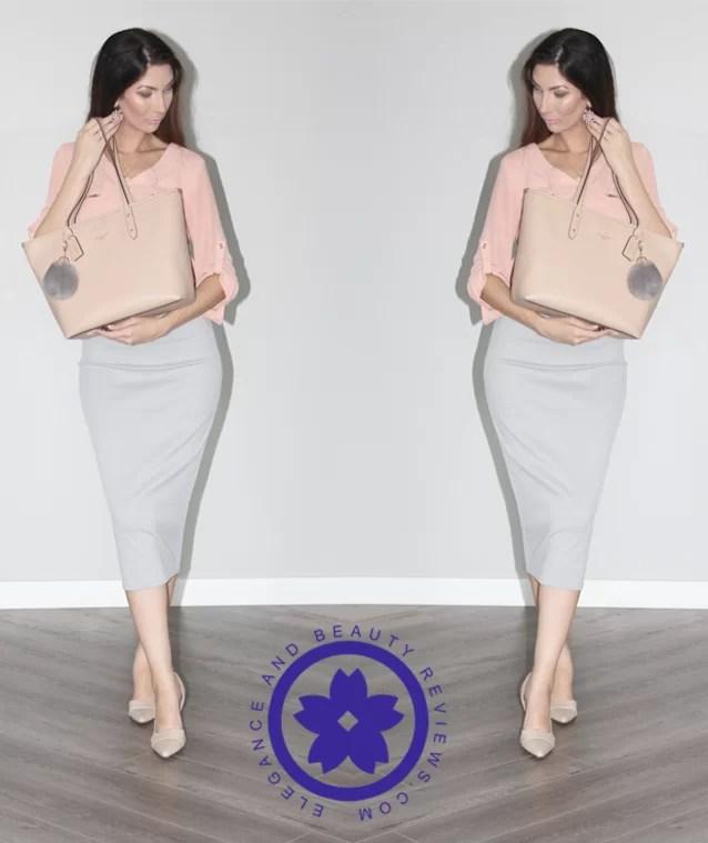 women's office work apparel