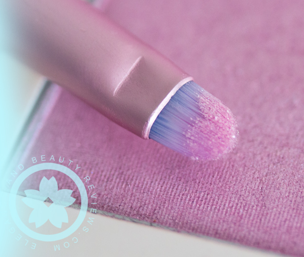 lime crime makeup brush review
