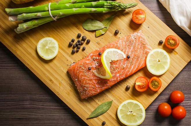 Foods That Make Your Skin Young