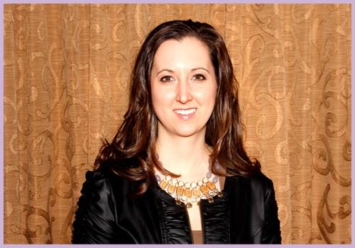 Sarah Ruhs