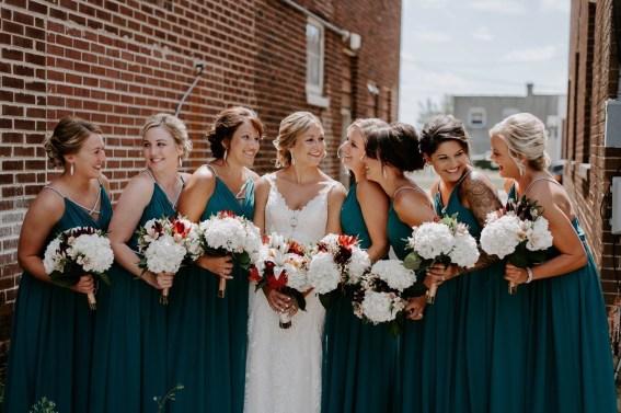 Wenzel/Ossefoort Wedding, August 2019