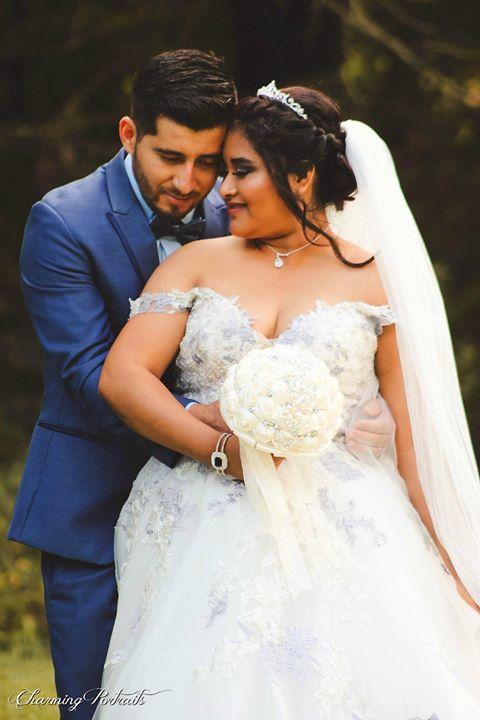 Rodriguez/Orozco Wedding, August 2019