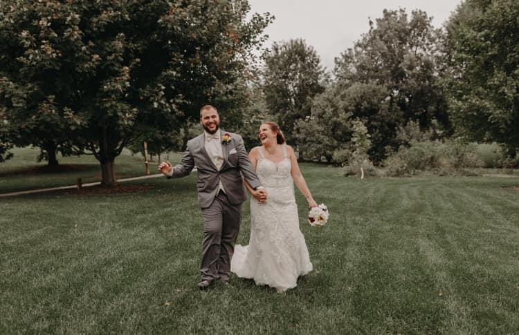 Runge/Quinn Wedding, September 2019