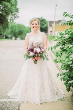 Taylor/Glasnapp Wedding, June 2019