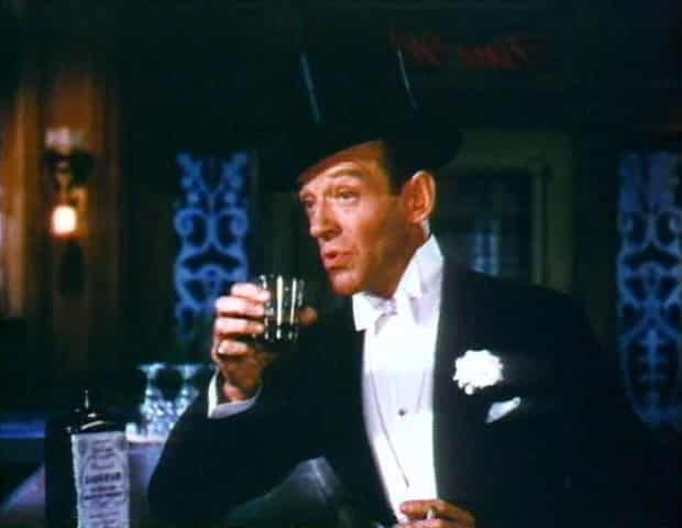 Fred Astaire In Royal Wedding Image Wikipédia