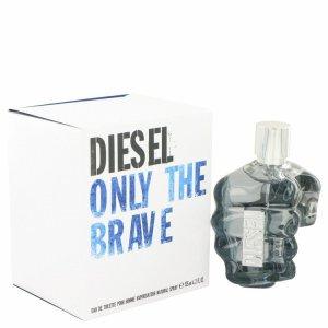 Diesel - Only The Brave -Eau de Toilette - Elegance Parfum-parfums-pas-chers