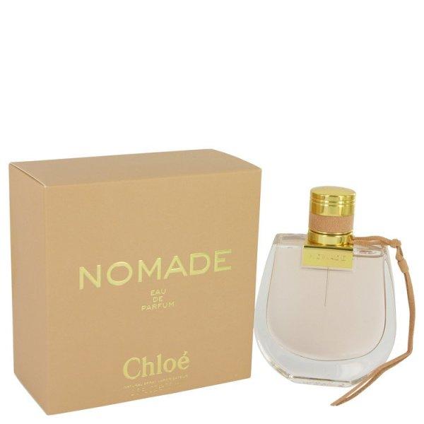Chloé Nomade Femme -porte en elle une liberté et une élégance immuable, solaire et naturelle. Dans son sillage, un parfum qui la définit.