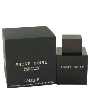 Lalique - Encre Noire - Homme - Eau de Toilette - Elegance Parfum