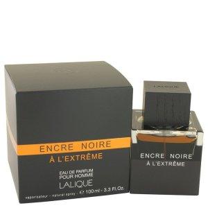 Lalique - Encre Noire A L'extreme - Homme - Eau de Toilette - 100 ml-elegance-parfum