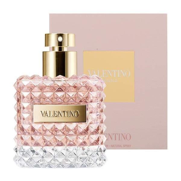 Valentino - Donna-eau-de-parfum-100-ml-femme-elegance-parfum