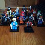 LEGO Creepy