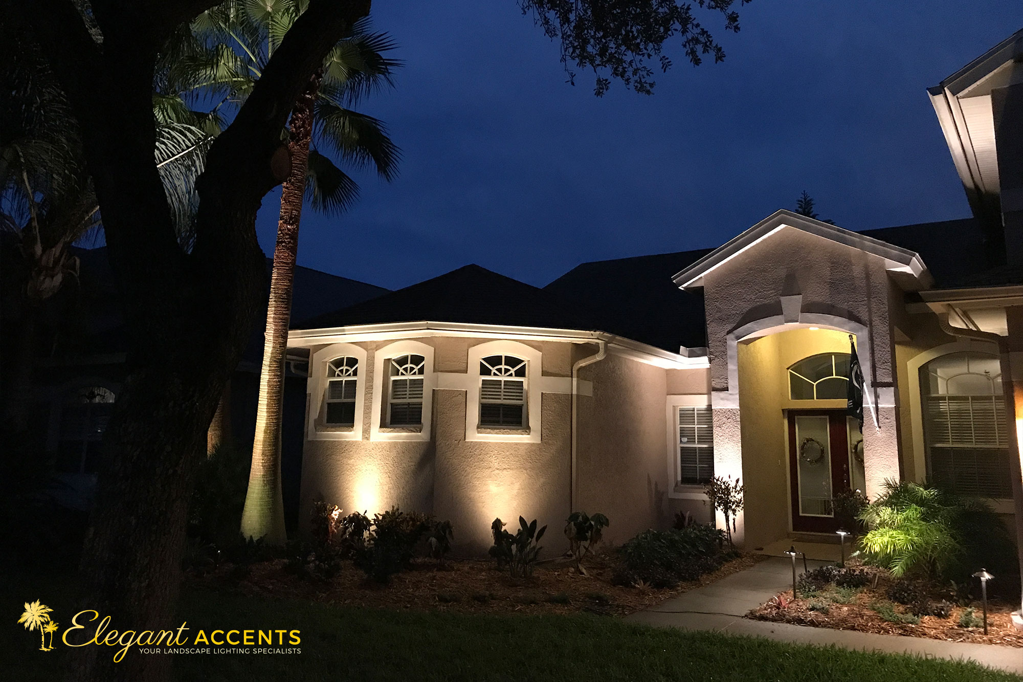 outdoor led lighting ideas for your
