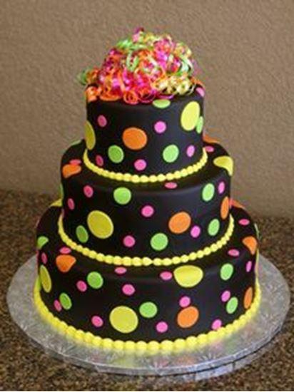 Elegant Cakery Ganache Birthday Cake