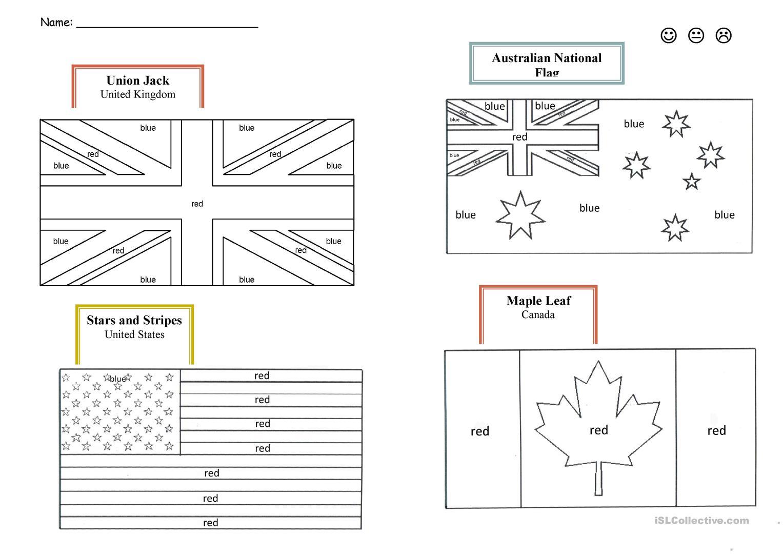 Les D Aux Flags Elegant English