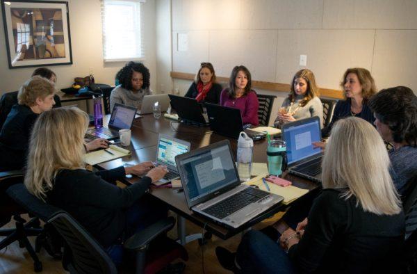 Female Founder Friday | KBS CFO Team