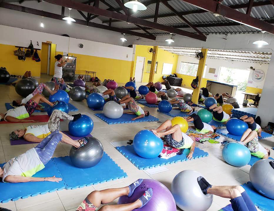 Resultado de imagem para Inscrições abertas para a Academia Popular de Iguaba