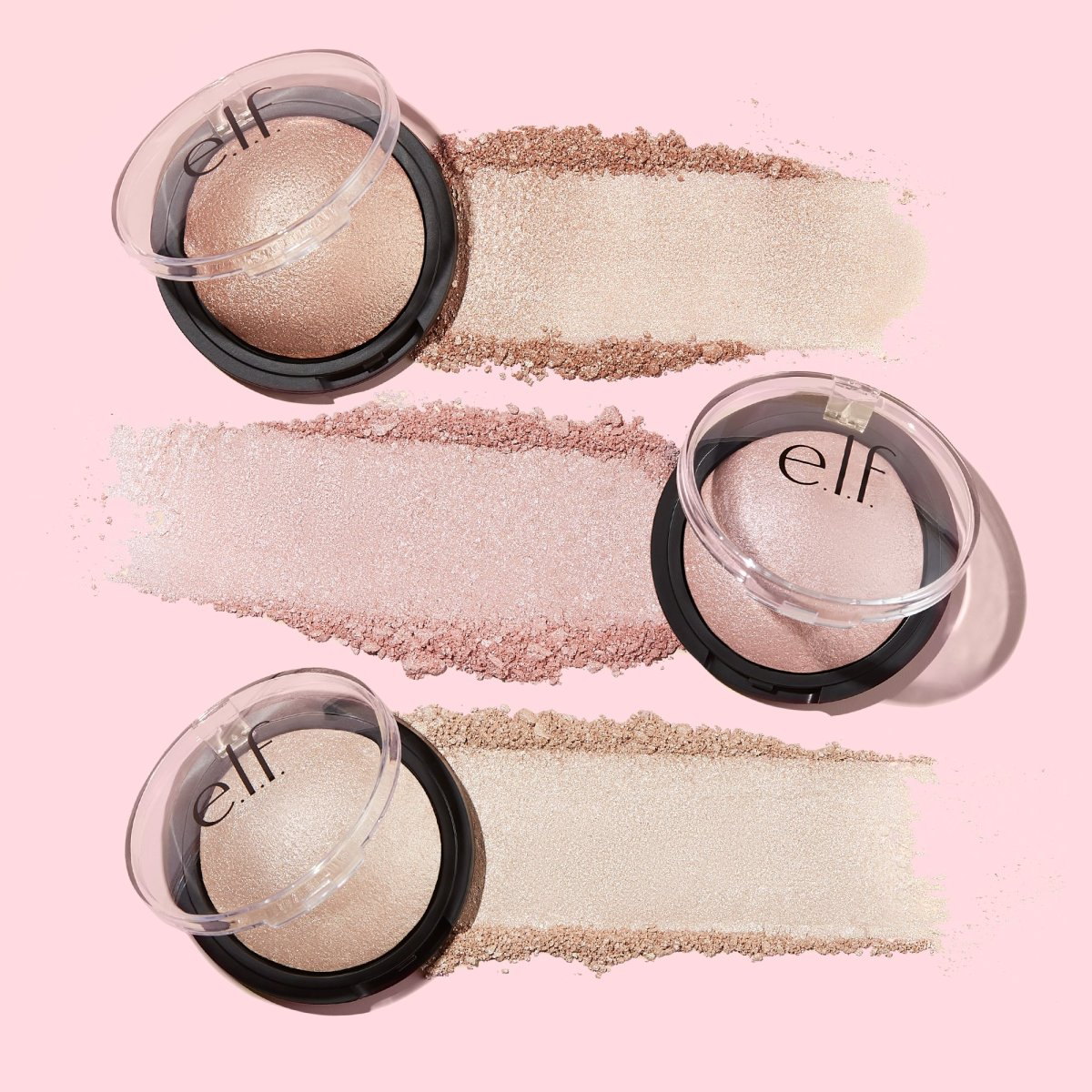 e.l.f Cosmetics Baked Highlighter