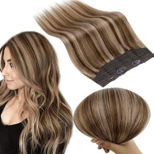 RUNATURE Halo Hair Extensions