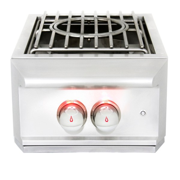 Blaze Professional Built-in Power Burner