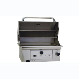 Bull-30-inch-Bison-OPEN-Grill Head