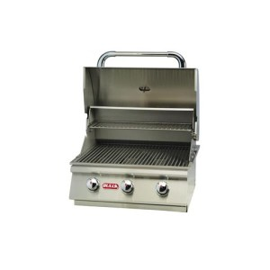 Bull-3-Burner-24-inch-Steer-OPEN-Grill Head