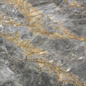 Arabescatus Oro Granite - Elegant Outdoor Kitchens of Fort Myers, Florida