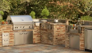 Lynx Professional Built-in Barbecue Grills - Outdoor Kitchens of Southwest Florida