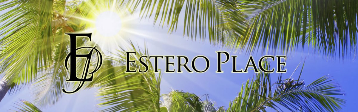 Neal Communities - Estero Place in Southwest Florida