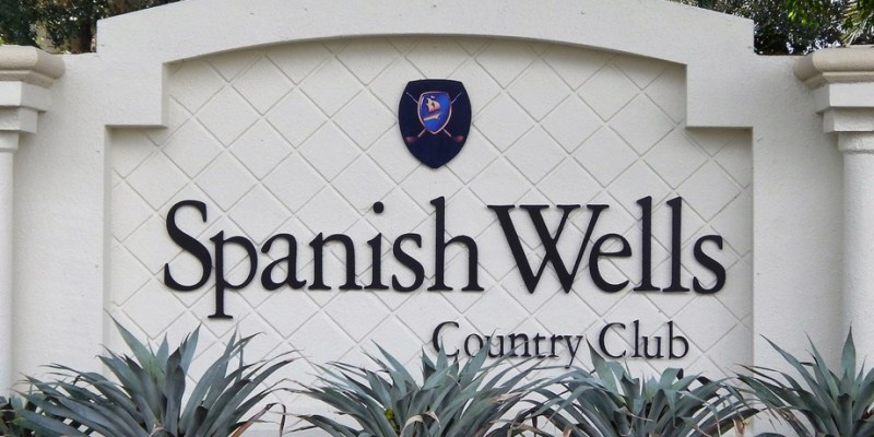 Spanish Wells Community Southwest Florida - Toll Brothers Homes