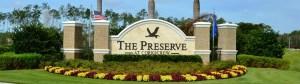 Preserve at Corkscrew Southwest Florida