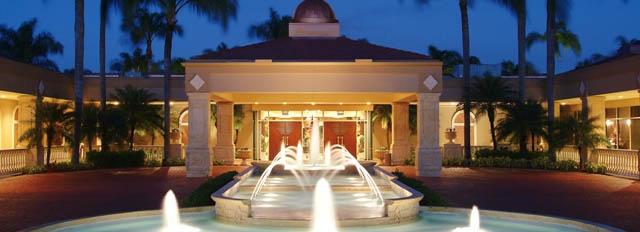 Vineyard Country Club Southwest Florida